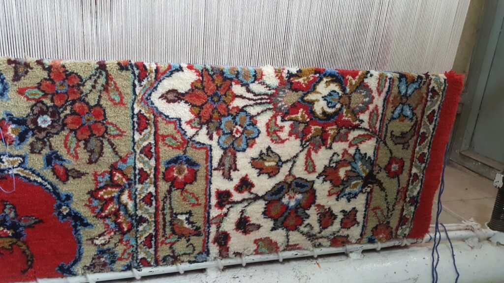 Senejan Carpet